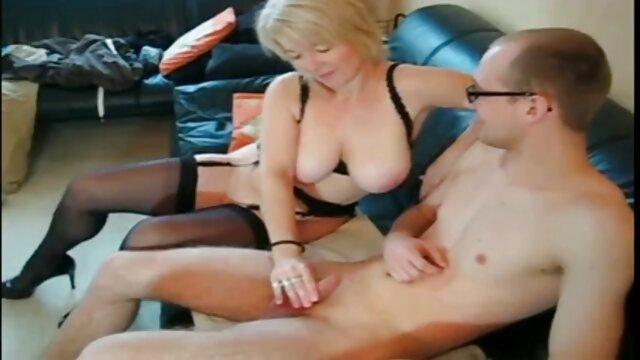 Orgía sexual de videos de madre e hija teniendo sexo mujeres maduras con experiencia