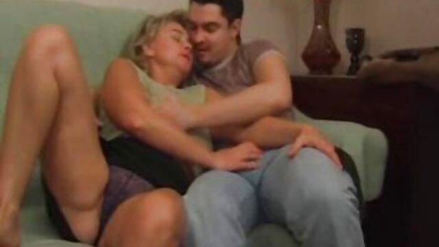 Sexo anal casero brazzers madre e hijo con una nena rusa de 18 años