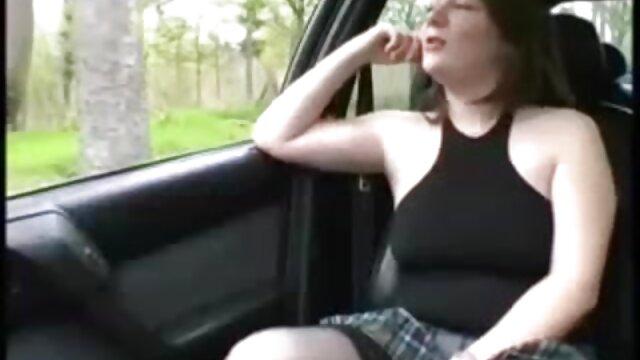 El chico videos de sexo entre madre e hija dispara a escondidas un gran culo de gordo con una cámara oculta